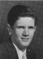 George Anthony Rettie