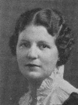 Vivian M Stackhouse (Hansen)
