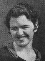 Gertrude Alice Warren (Myers)