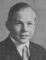 James Thayer Deuel