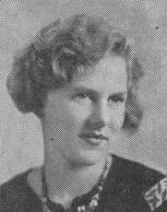 Marjorie Doig (Snedecor)