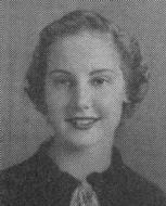 Margaret Frances Geiss (Hudson)