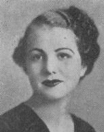 Helen Clay Goodloe (Hall)