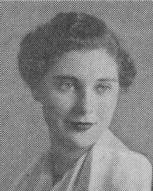 Dorothy Jane Howarth (Atkinson)