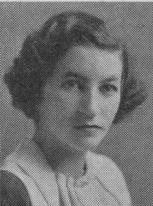 Roberta Betty Irvine