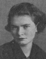 June Cora Ketchum