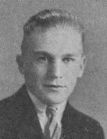 Edgar George List Jr