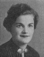 Frances Coleman Miller (Creek)