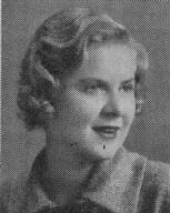 Mildred Ellen Miller (Lance)