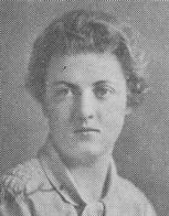 Mary Ellen Moore (Weissel)