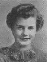 Lucille Marian Packard (Graber)