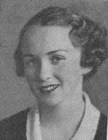 Mary Lovelace Turner (Webb)