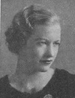 Vera Rose Van Loon (Horrigan)