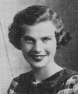 Dorothy K Werder (Moran)
