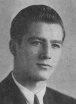 Harold George Fugit