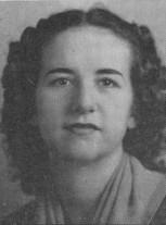 Marjorie Gerfen (Frederiksen)