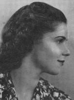 Harriett E Lane (Munson)