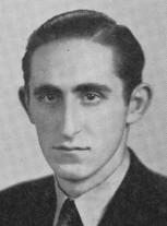 Lloyd Emerson Stovall