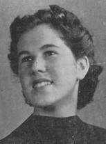 Barbara Irene Woods (Worth)