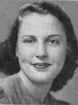 Gladys Ruth DeLancey