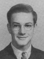 Charles B Ben McKesson