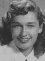 Patricia Ann Pat Gray (Shepard)