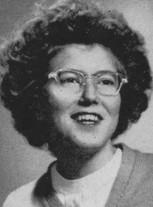 Charlotte Howell (Childers)