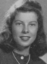 Patricia Patsy Marshall (Smyth)