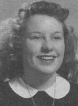 Nancy Ruth Murray (Wagner)