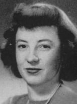 Mary Lou Richards (Johnston)