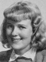 Sylvia Ward (Fowler)
