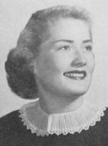 Ann Lindquest (Ward)