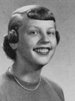 Ann Evans (Heafey)