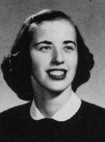 Mary L Hosinski (Rader)