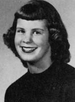 Margaret 'Marge' Leuenberger (Thayer)