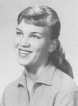 Patricia 'Pat' Harmon (Reynolds)
