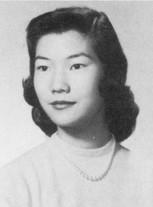 Margie Iwasaki (Mayer)