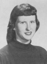 Margaret M Klas (Ellis)