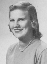 Gwendolyn Gwen Olson (Byrd)