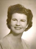 Hazel 'Heidi' Wood (Linderman)