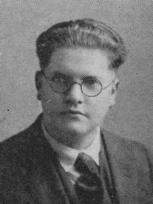 Donald Fry