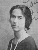 Virginia Florence Gigas (Peet)