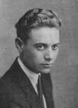 Everett Edward Morris