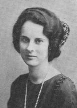 Eleanor Robison