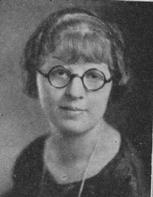 Margaret Antoinnette Bush (Starke)