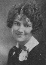 Martha Ann Doerr (Black)