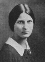 Tirzah Gates (Roosevelt)