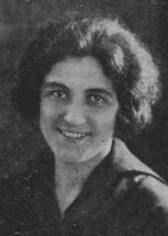 Gertrude Goldman