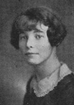 Evelyn Hough (Burns)