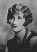 Harriet Hunt (Brennan)